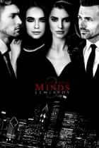 Vicious Minds: Part 3 ebook by J.J. McAvoy