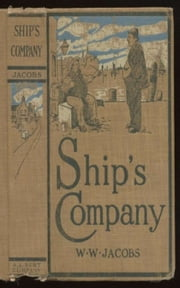Ship's Company ebook by W. W.  Jacobs