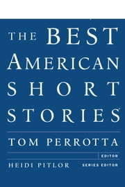 The Best American Short Stories 2012 ebook by Tom Perrotta,Heidi Pitlor