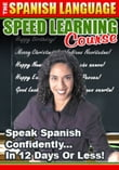 The Spanish Language Speed Learning Course
