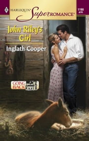 John Riley's Girl ebook by Inglath Cooper