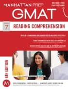 GMAT Reading Comprehension ebook by Manhattan Prep