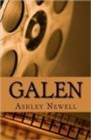 Galen ebook by Ashley Newell
