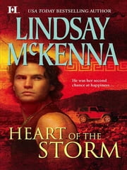 Heart of the Storm ebook by Lindsay McKenna