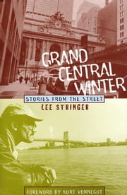 Grand Central Winter: Stories From the Street ebook by Stringer, Lee