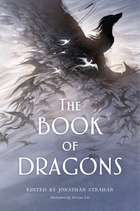 The Book of Dragons - An Anthology ebook by Jonathan Strahan