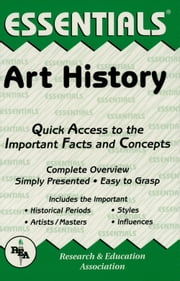 Art History Essentials ebook by George Michael Cohen