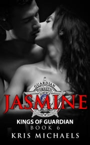 Jasmine ebook by Kris Michaels
