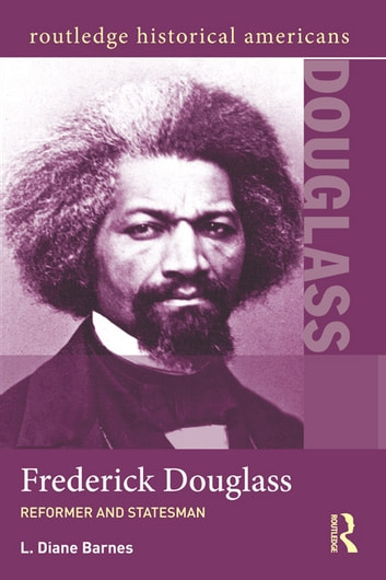 a biography of frederick douglass the african american social reformer Frederick douglass was introduced to the abolitionist movement in 1841 when william coffin invited him to share his story in a convention words were the medium of his life frederick douglass' most important legacy was the use of his words to fight for the freedom and rights of african americans.
