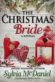 The Christmas Bride Novella ebook by Sylvia McDaniel