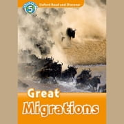 Great Migrations audiobook by Rachel Bladon