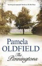 Penningtons ebook by Pamela Oldfield