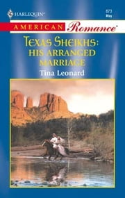 His Arranged Marriage ebook by Tina Leonard