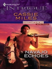 Navajo Echoes ebook by Cassie Miles