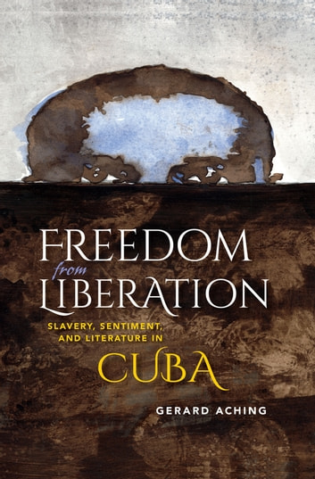slavery without submission emancipation without freedom