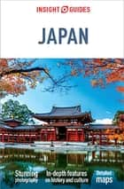 Insight Guides Japan (Travel Guide eBook) ebook by Insight Guides