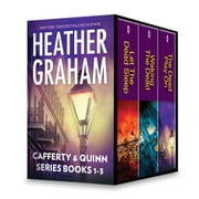 Heather Graham Cafferty & Quinn Series Books 1-3 - Let the Dead Sleep\Waking the Dead\The Dead Play On ebook by Heather Graham