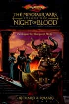 Night of Blood ebook by richard a. Knaak
