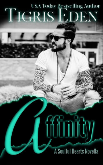Affinity ebook by Tigris Eden