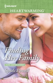 Finding Her Family - A Clean Romance ebook by Syndi Powell