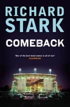 Comeback ebook by Richard Stark