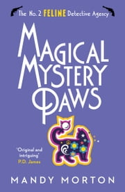 Magical Mystery Paws ebook by Mandy Morton