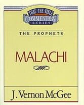 Malachi ebook by J. Vernon McGee