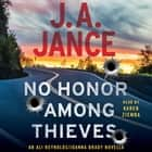 No Honor Among Thieves - An Ali Reynolds Novella audiobook by J.A. Jance
