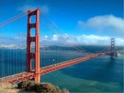 A Tourist's Guide To San Francisco: An Essential Guide To San Francisco's Attractions ebook by Justin Emerick