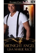 Midnight Angel (Midnight) ebook by Lisa Marie Rice