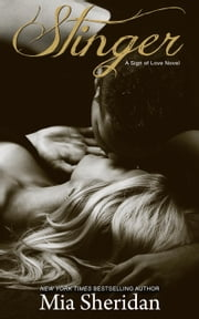 Stinger ebook by Mia Sheridan