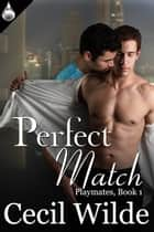 Perfect Match ebook by Cecil Wilde