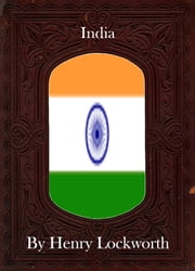 India ebook by Henry Lockworth,Eliza Chairwood,Bradley Smith
