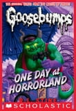 Classic Goosebumps #5: One Day at Horrorland