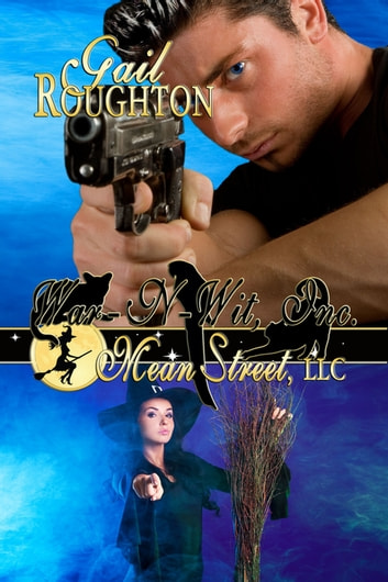 Mean Street, LLC ebook by Gail Roughton