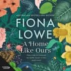 A Home Like Ours audiobook by