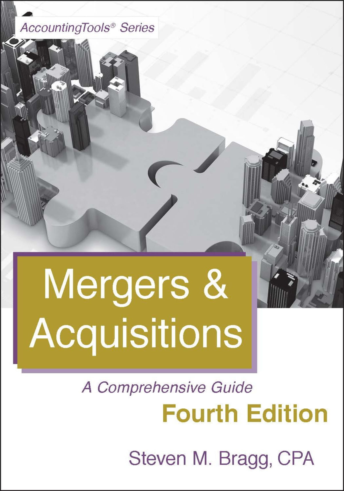 Mergers & Acquisitions: Fourth Edition ebook by Steven Bragg - Rakuten Kobo