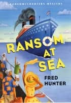 Ransom at Sea - A Ransom/Charters Mystery ebook by Fred Hunter