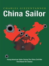 China Sailor ebook by Charles Giezentanner