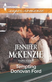 Tempting Donovan Ford ebook by Jennifer McKenzie