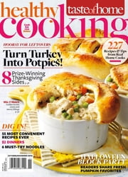 Healthy Cooking - Issue# 6 - RDA Digital, LLC magazine