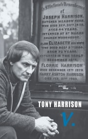 v. - ebook with audio ebook by Tony Harrison