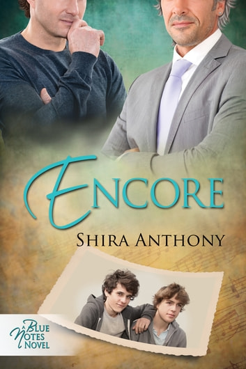 Encore ebook by Shira Anthony