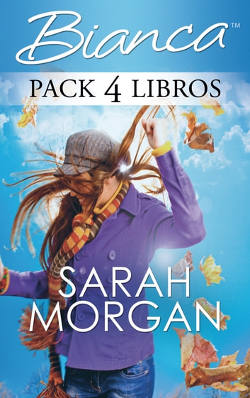 Pack Bianca ebook by Sarah Morgan