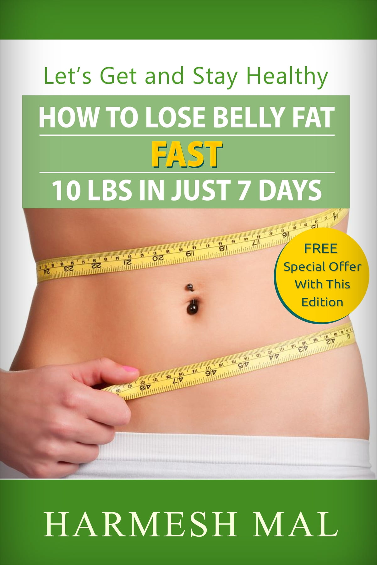 How we can lose tummy fat