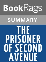 The Prisoner of Second Avenue by Neil Simon l Summary & Study Guide ebook by BookRags
