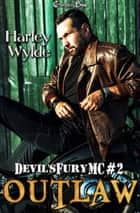 Outlaw ebook by Harley Wylde