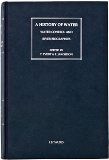 A History of Water Series III, Volume 3 - Water and Food ebook by