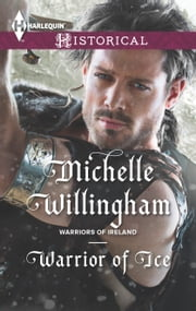 Warrior of Ice ebook by Michelle Willingham