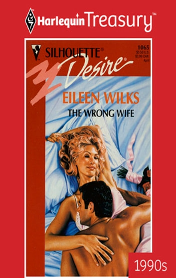 The Wrong Wife ebook by Eileen Wilks